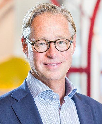 Fredrik Wirdenius