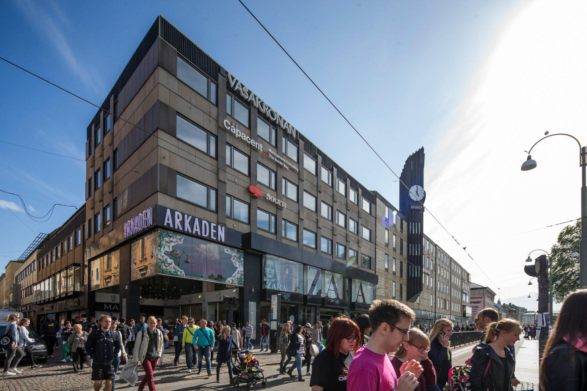 Arkaden Göteborg