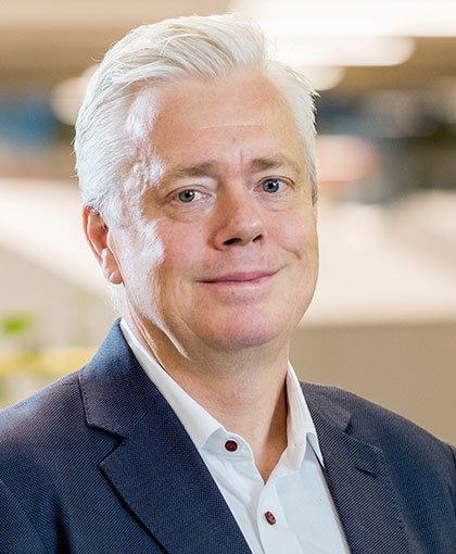 Niklas Ekvall