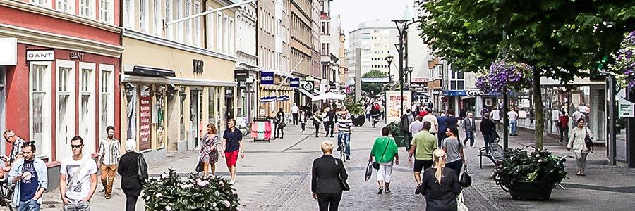 Södra förstadsgatan, Malmö
