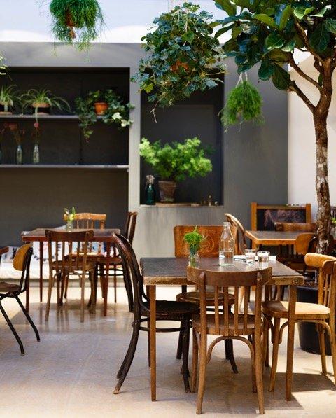 Kaféet på AB Småland
