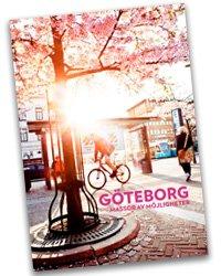 Göteborg – massor av möjligheter