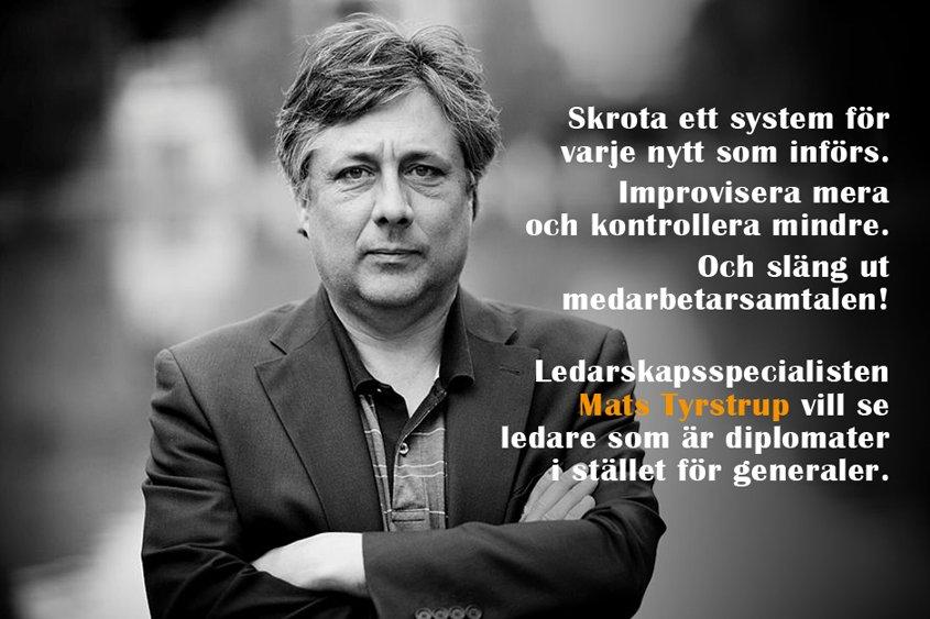 Mats Tyrstrup