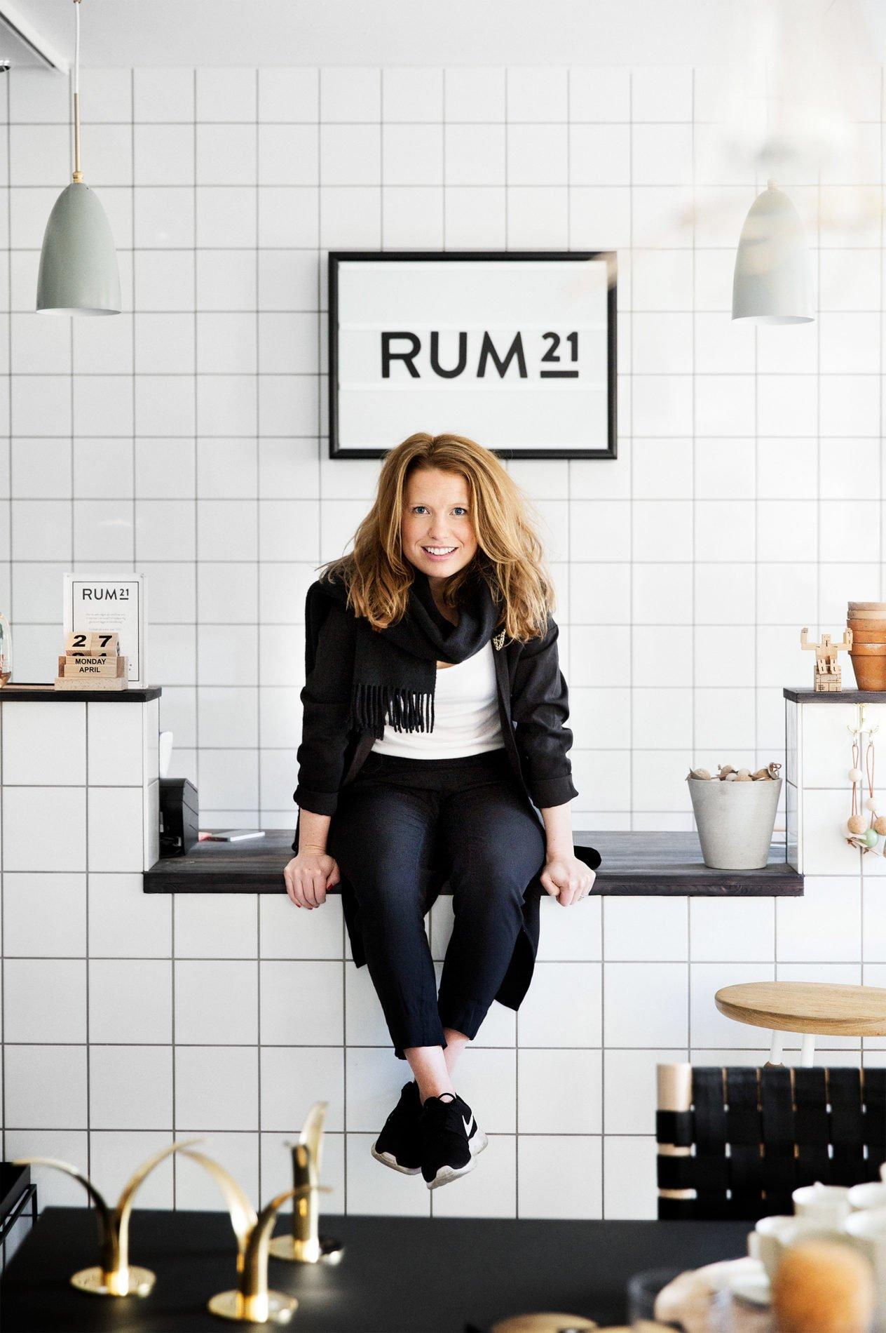 Rum 21, Göteborg