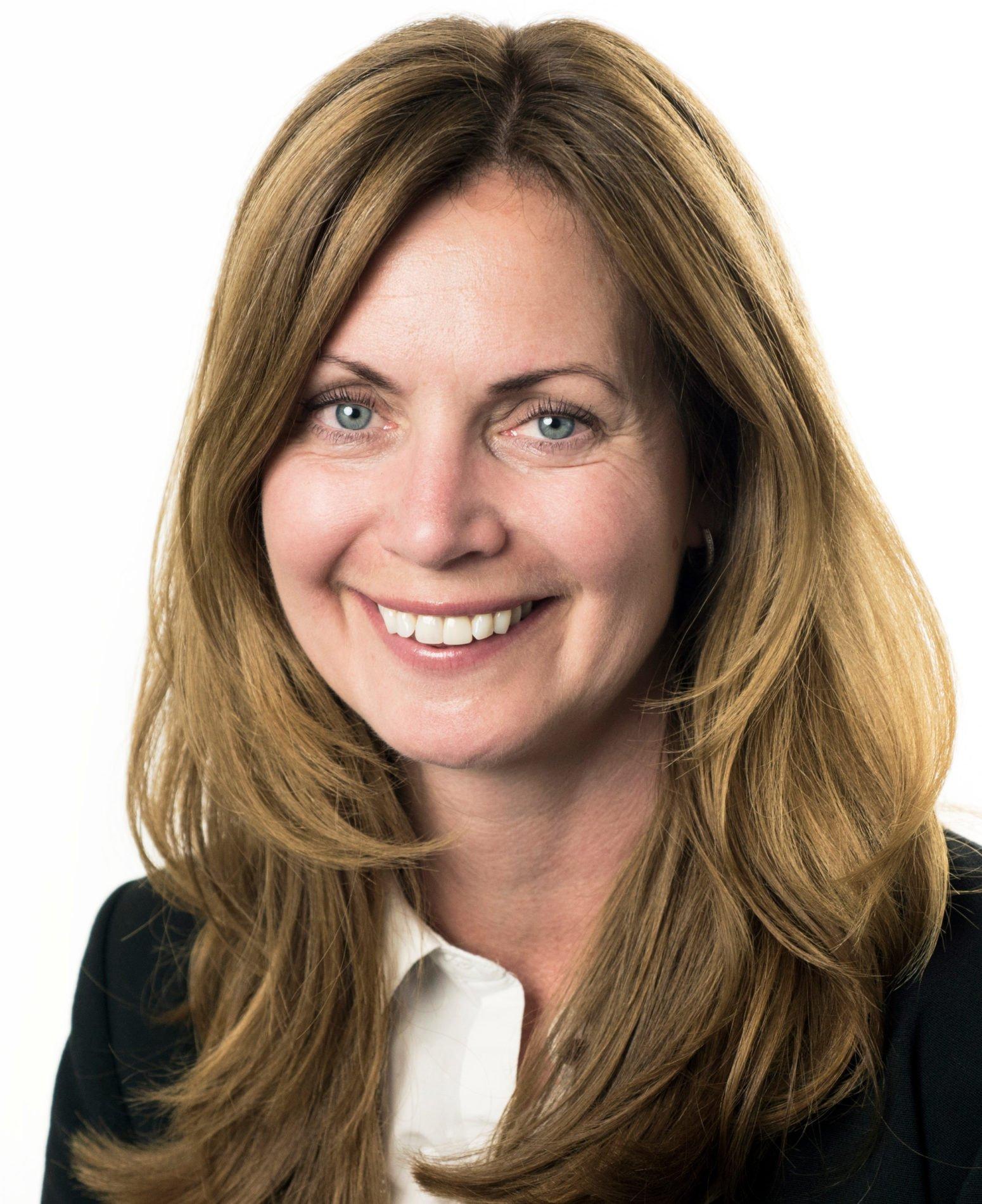 Gabriella Hammond, affärsutvecklare handel, Vasakronan