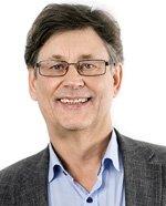 Göran Wigermo, Teknik, service & utveckling på Vasakronan