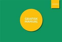 Vasakronans grafiska manual
