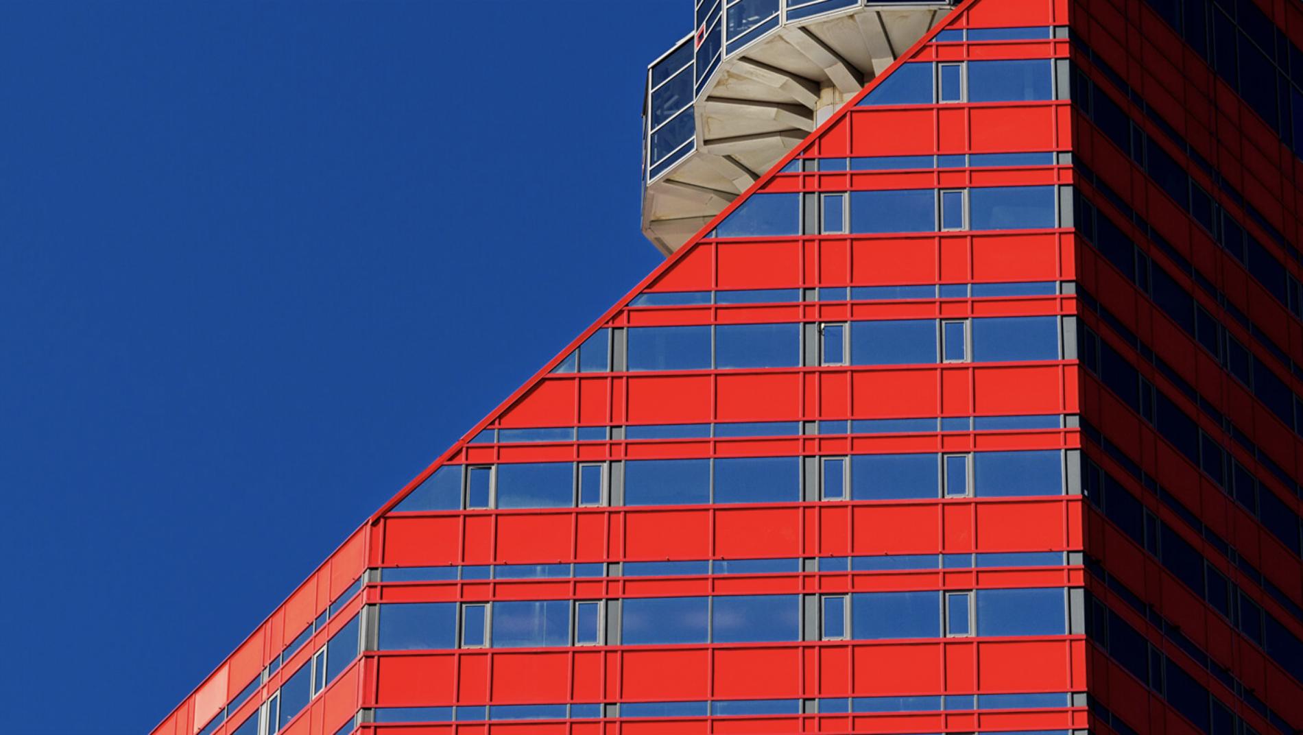 Läppstiftet kontor i Göteborg