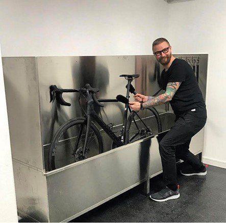 Bike Fixx Platinan