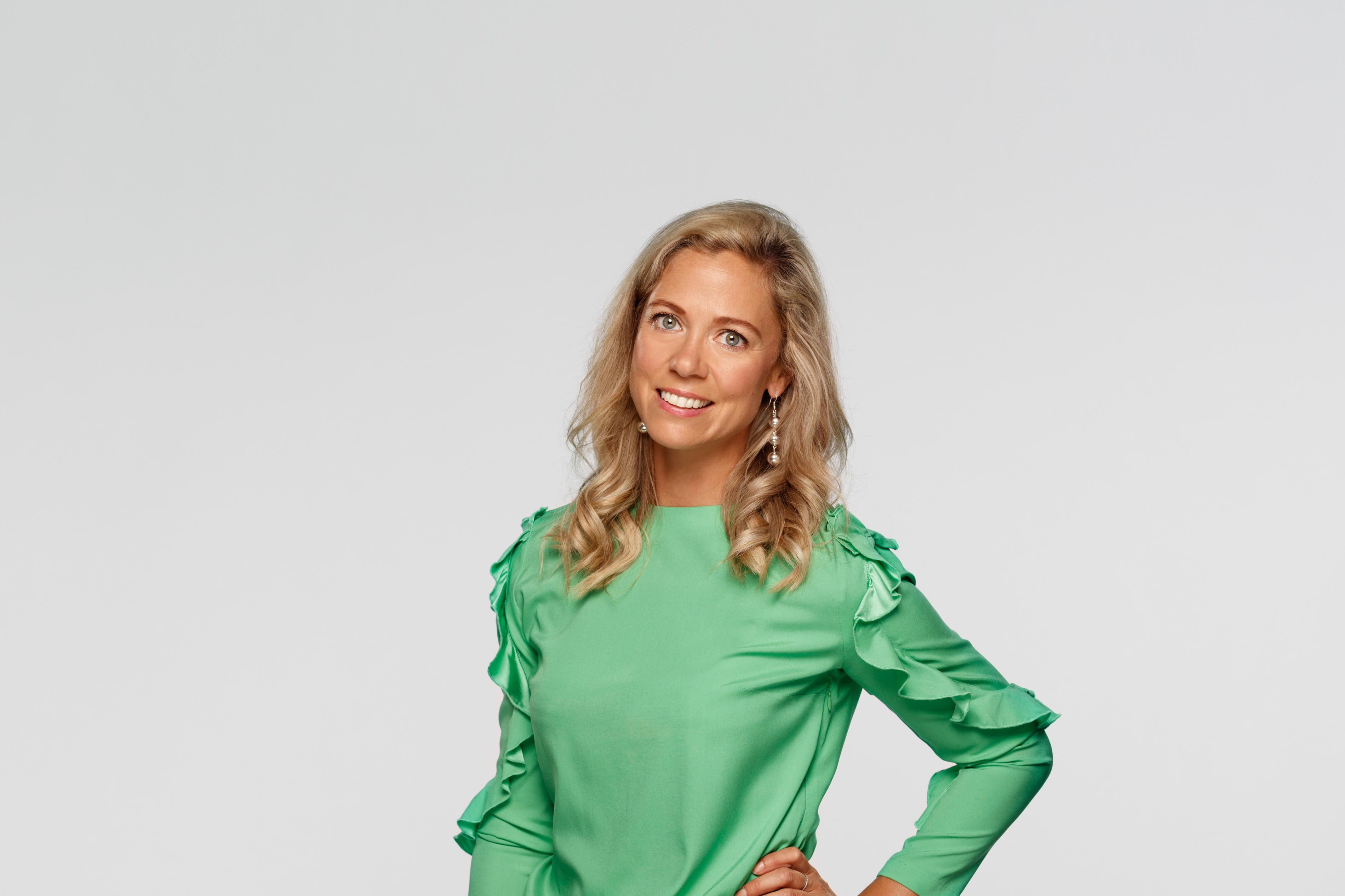 Marlene Vintenius