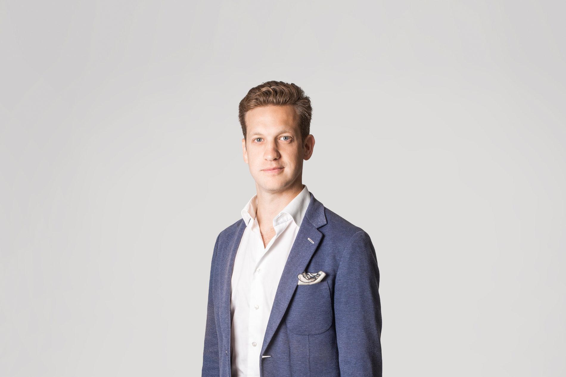 Christopher Lindgren