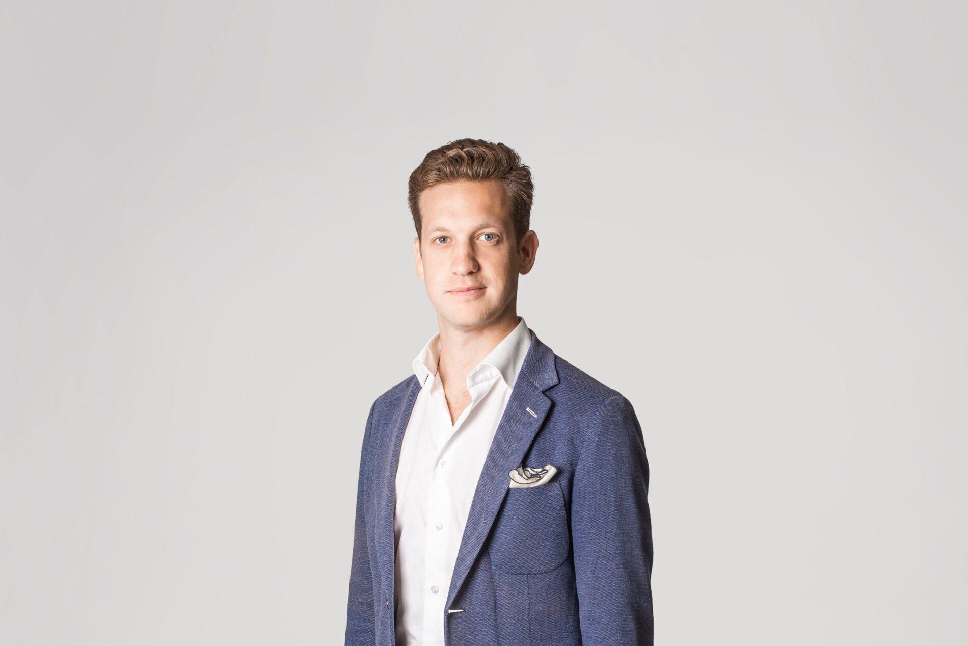 Christopher Lewerentz