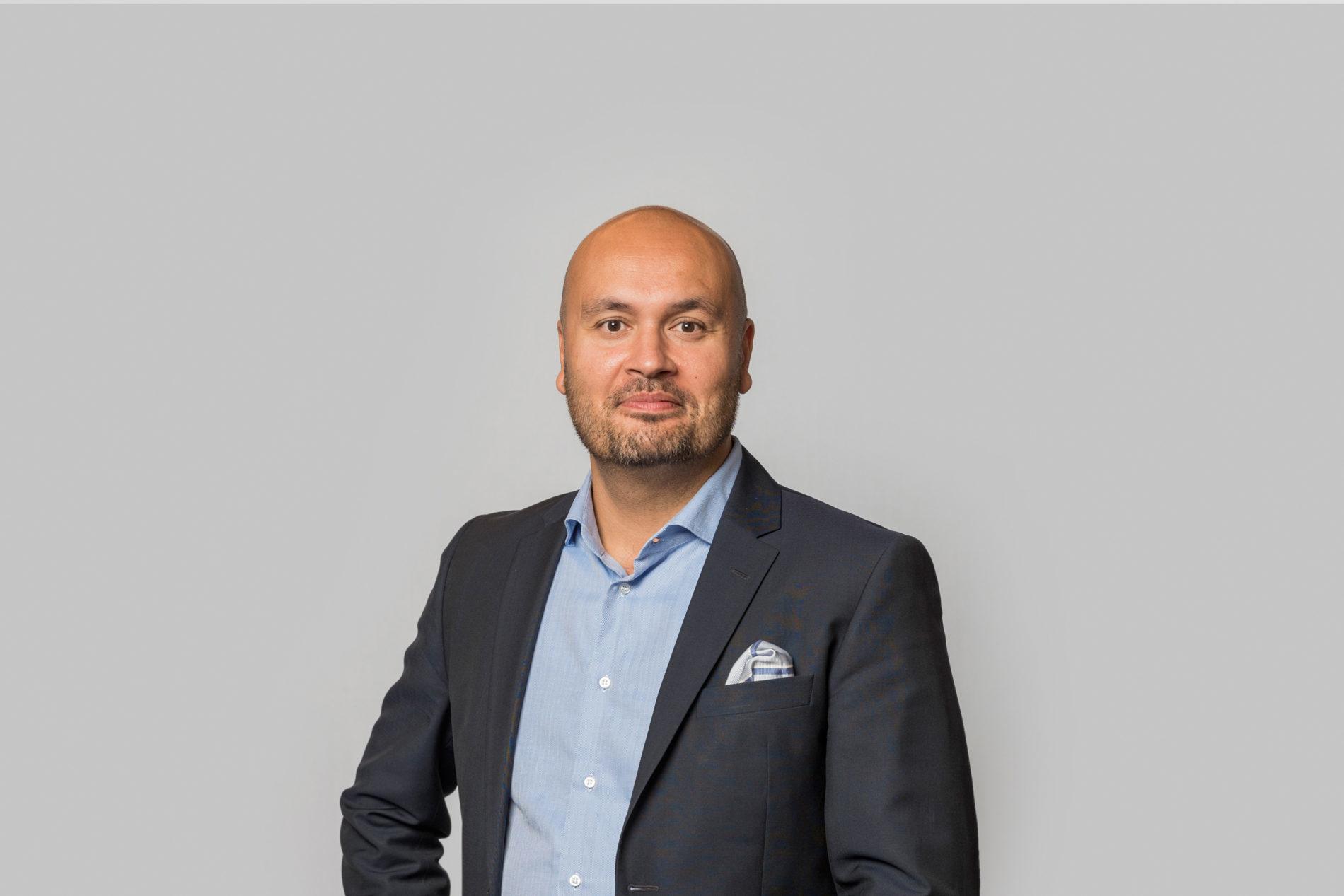 Gunnar Lenander