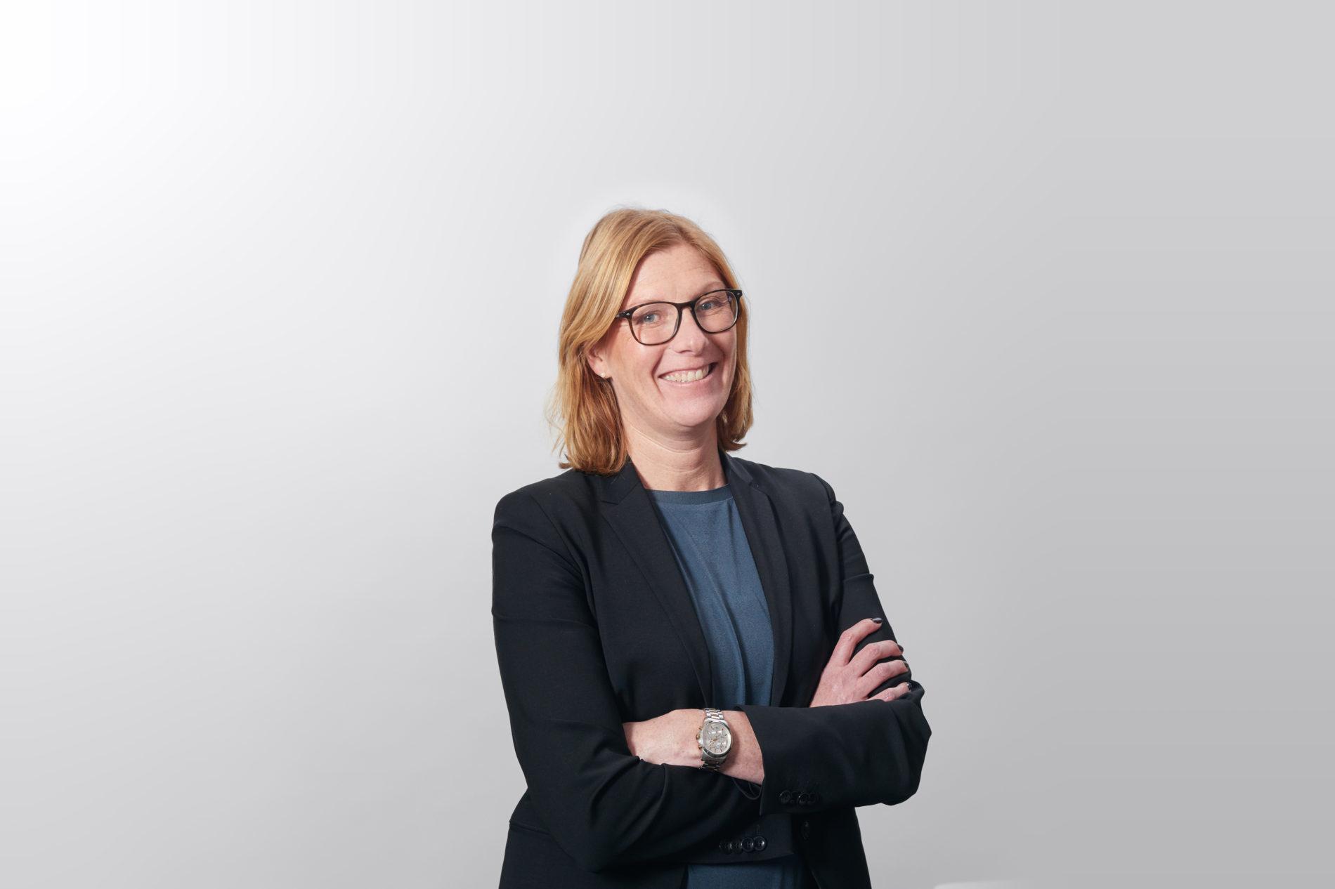 Stina Carlson