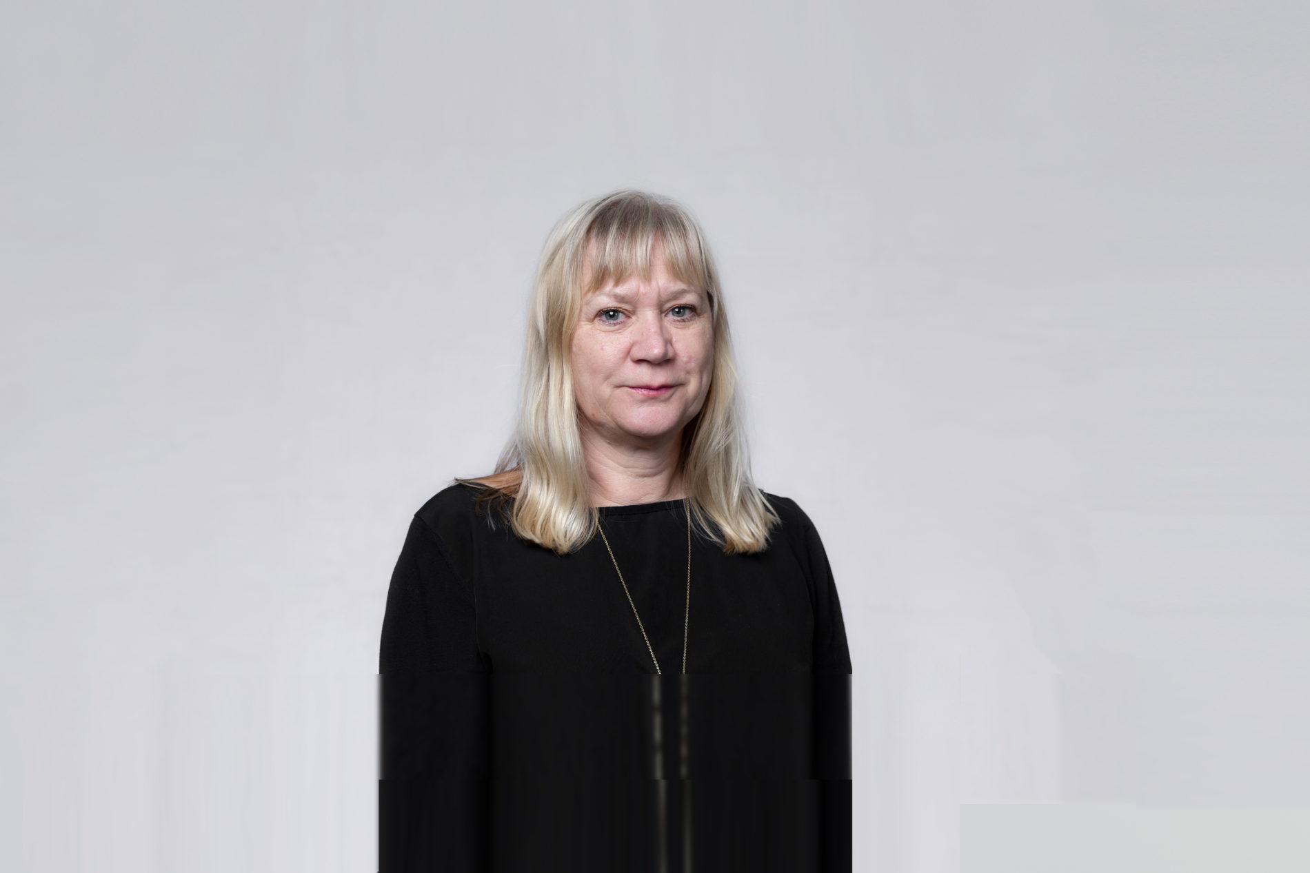 Petra Stråle