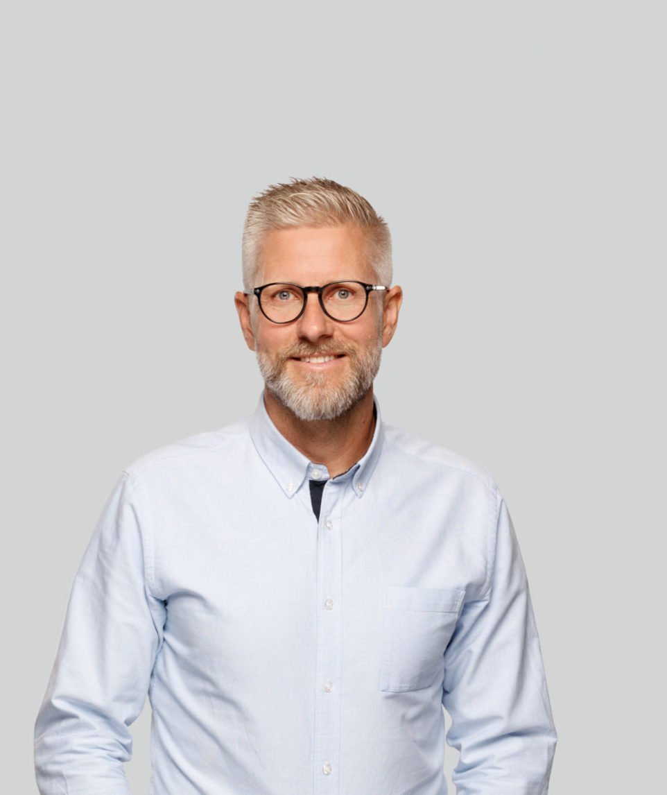 Eric Sjöstedt