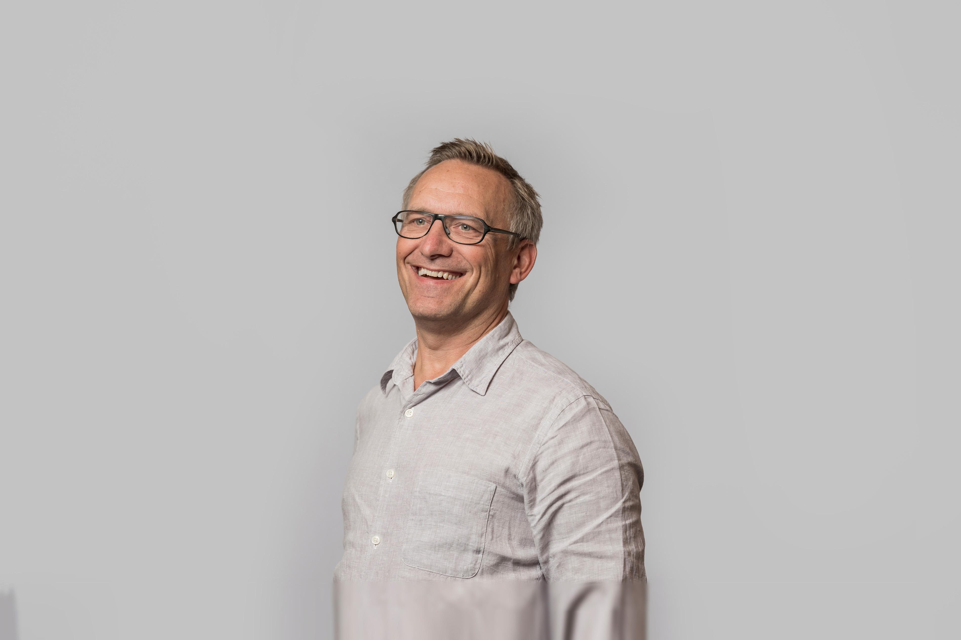 Bengt Hasselgren