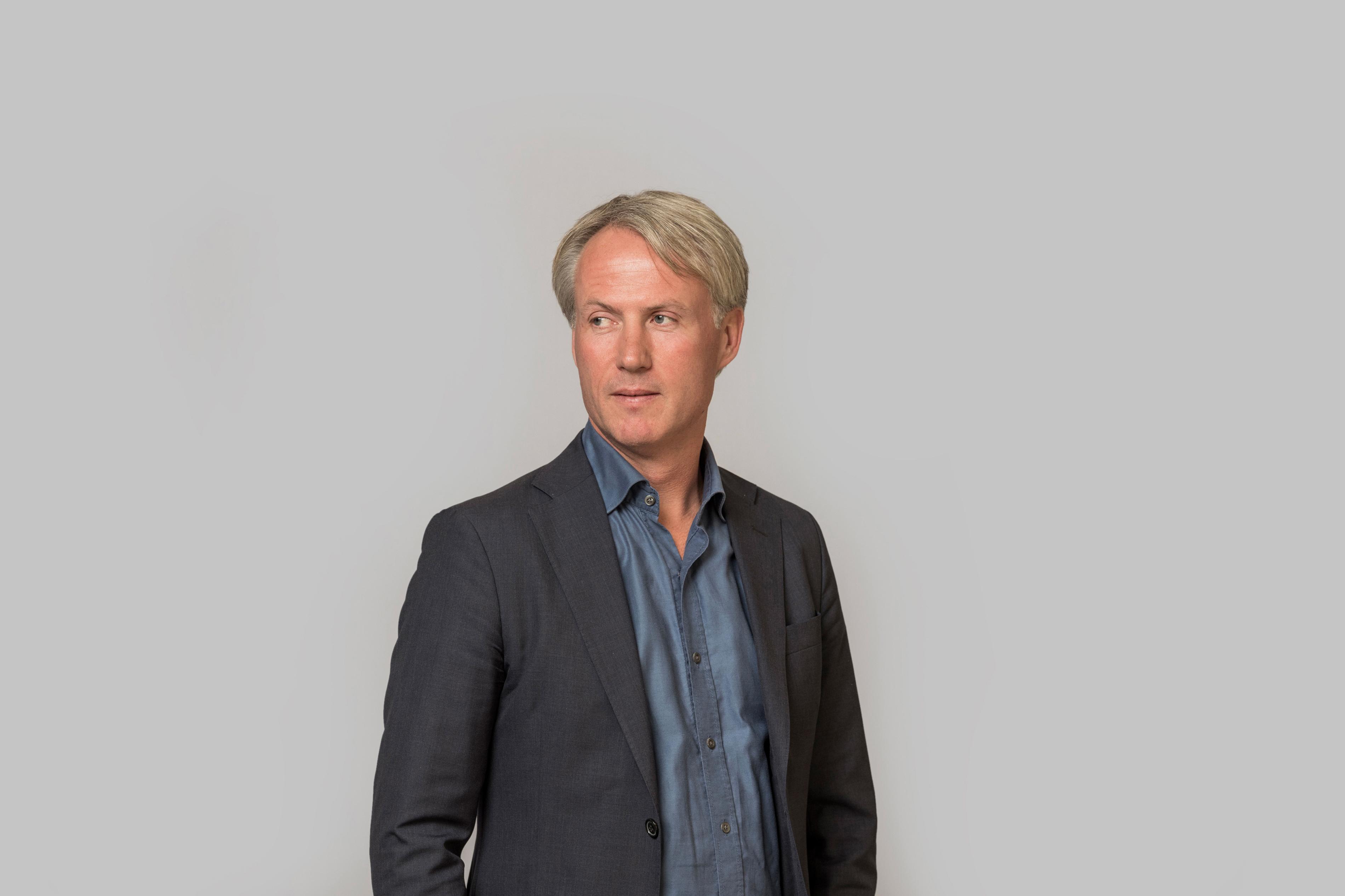 Richard Helgesson