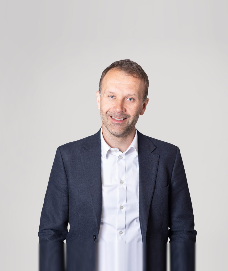 Daniel Jighede