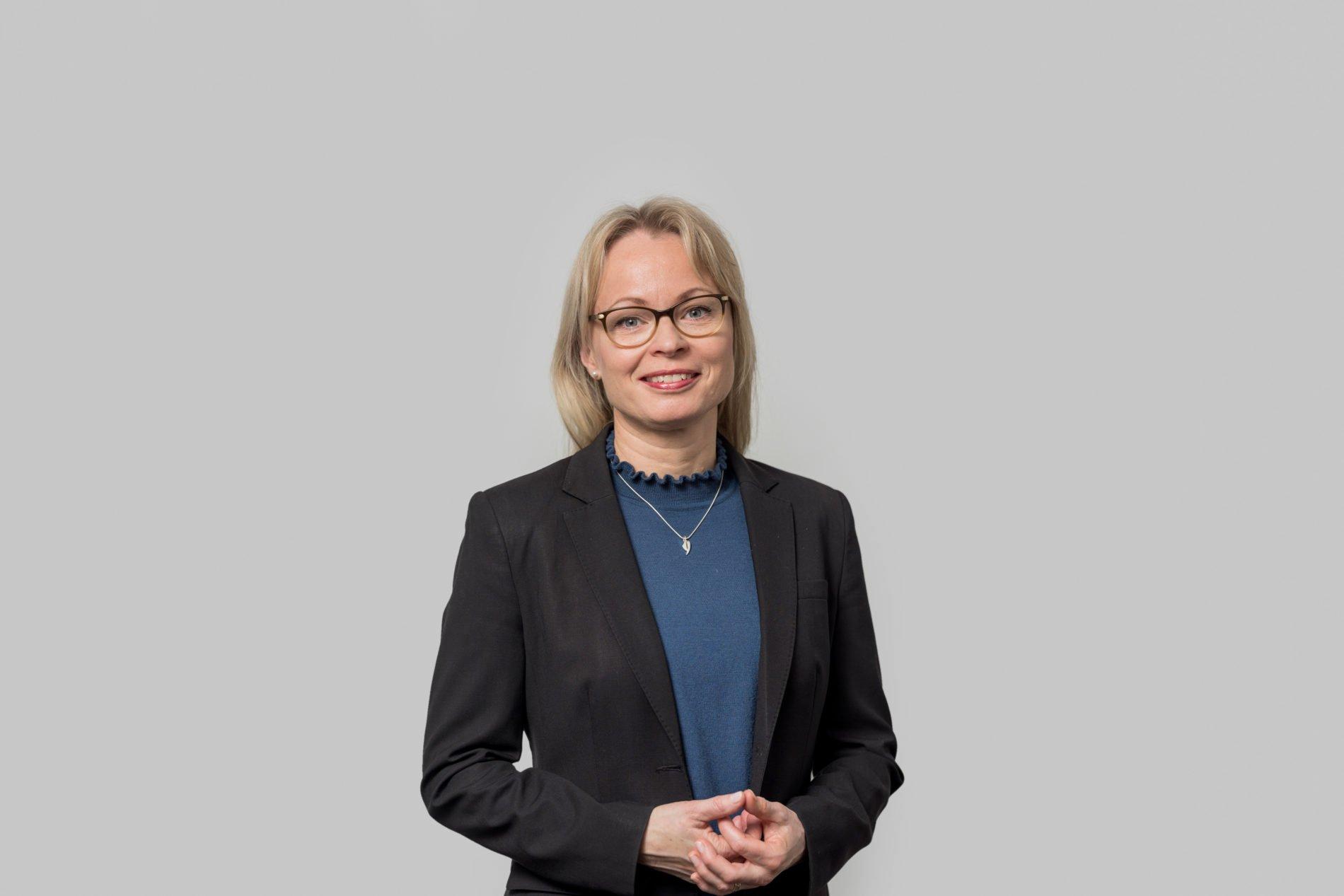 Erica Odén