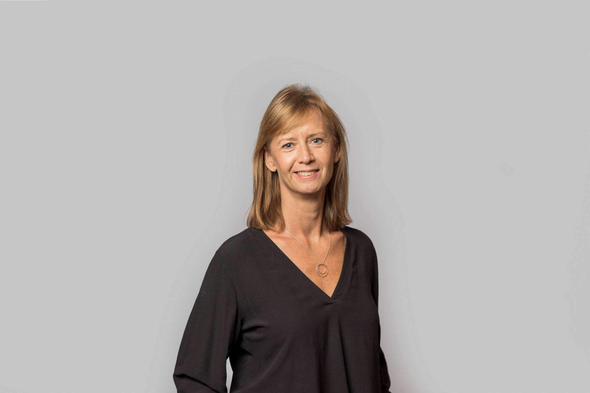Susanne Wallberg