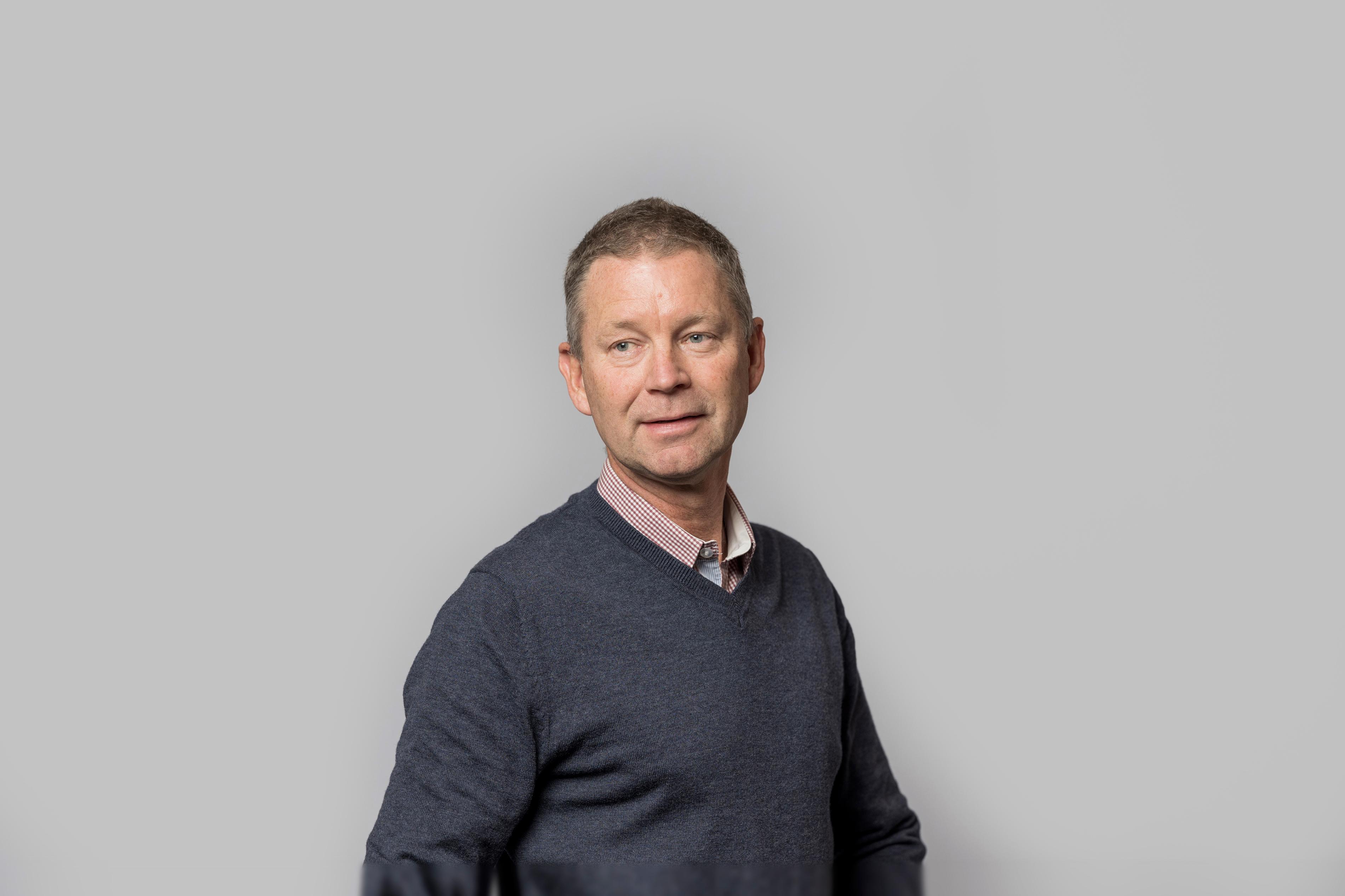 Michael Wäneskog