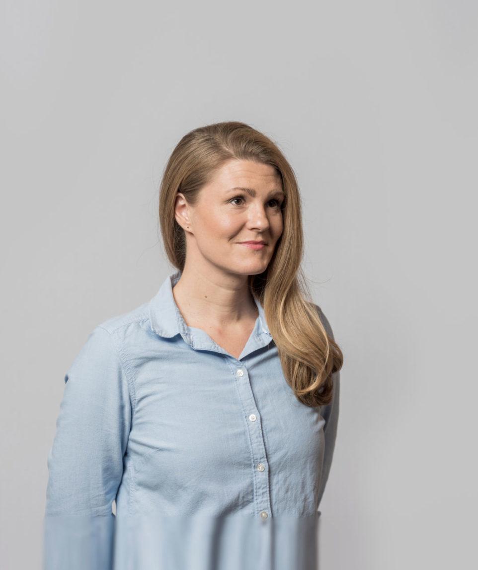 Linda Westersten