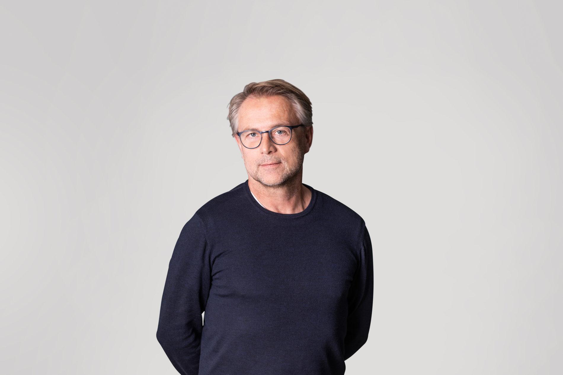 Mats Enander