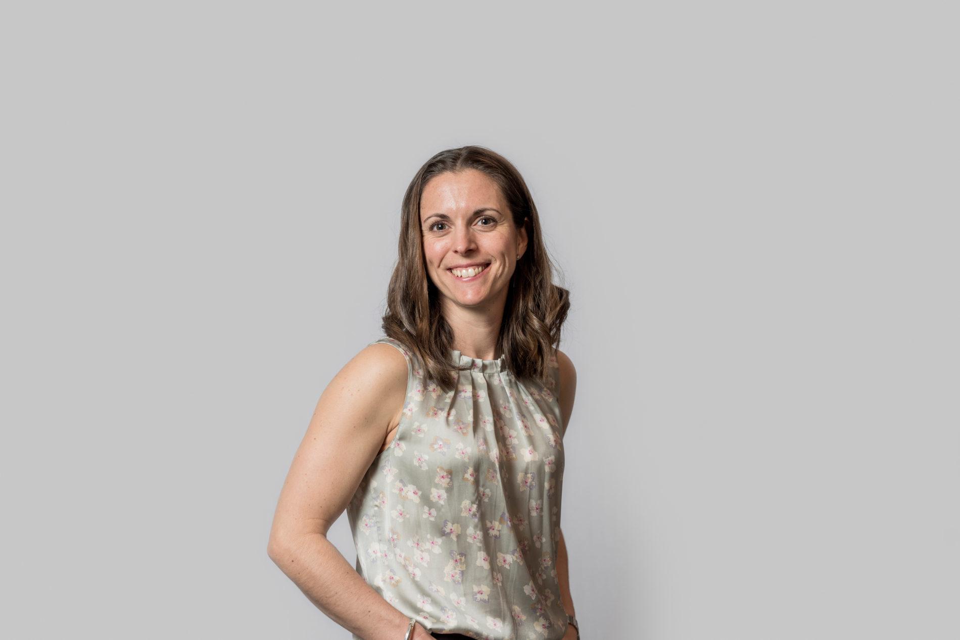 Christina Zettergren