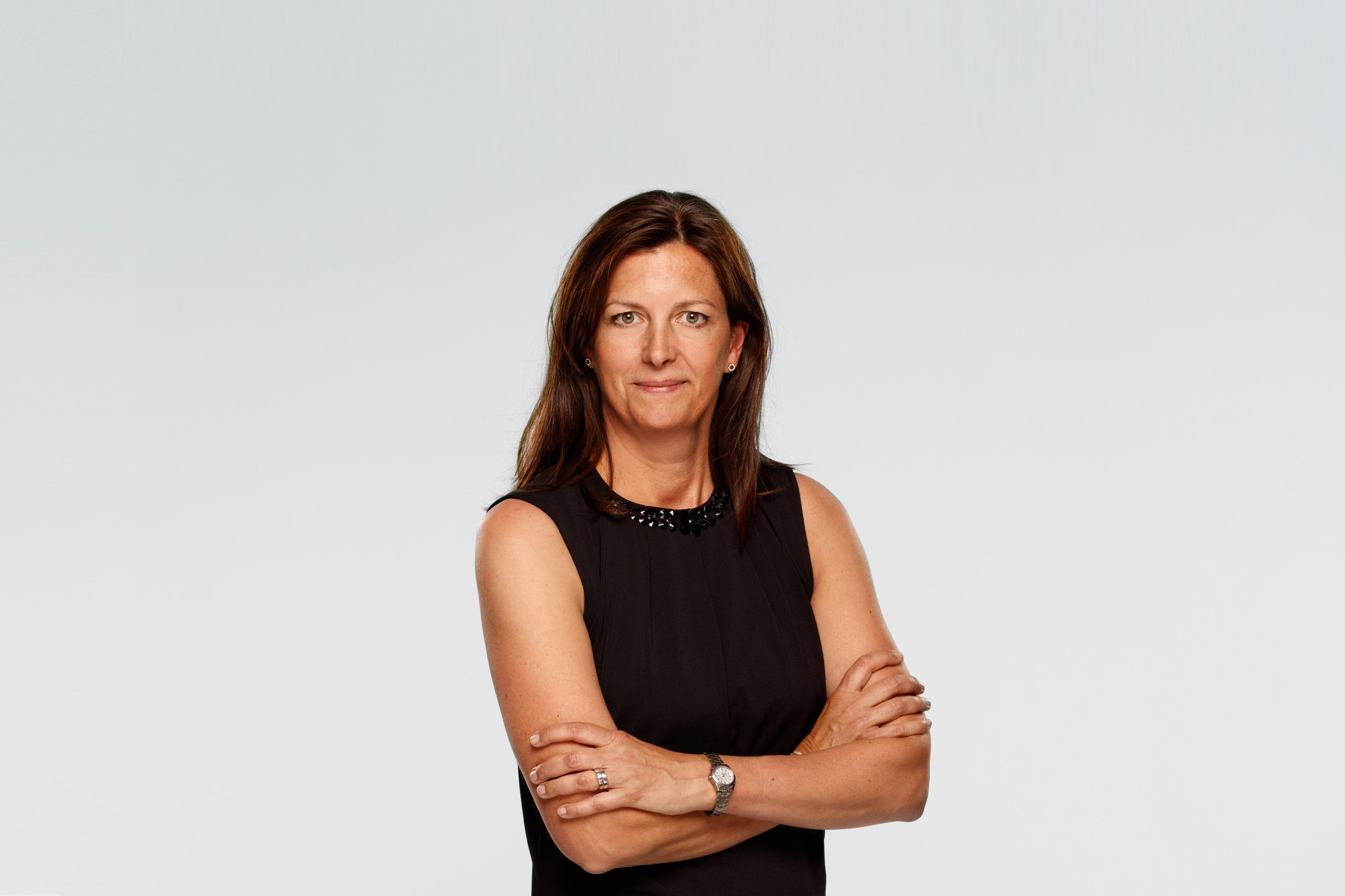 Anneli Dahl