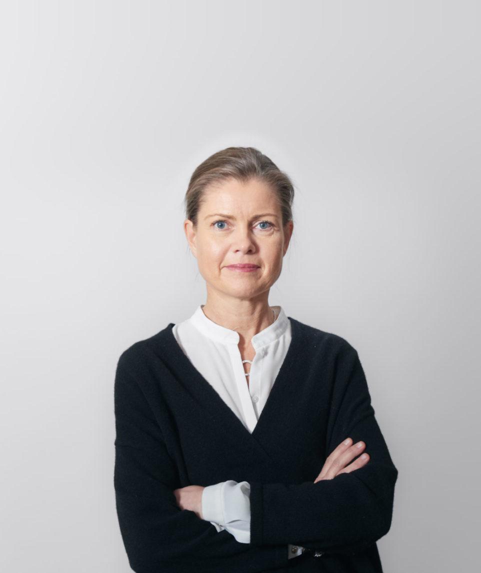 Rebecca L Thorell