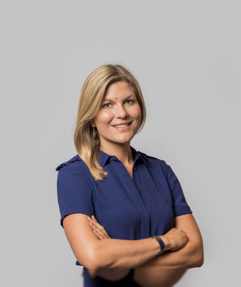 Louise Öberg Axelson