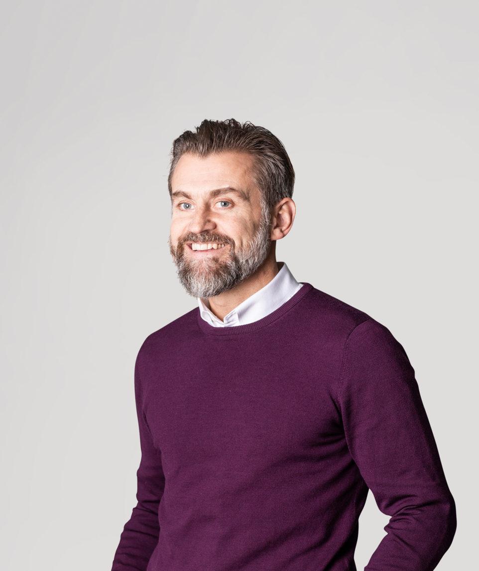 Jesper Örtengren