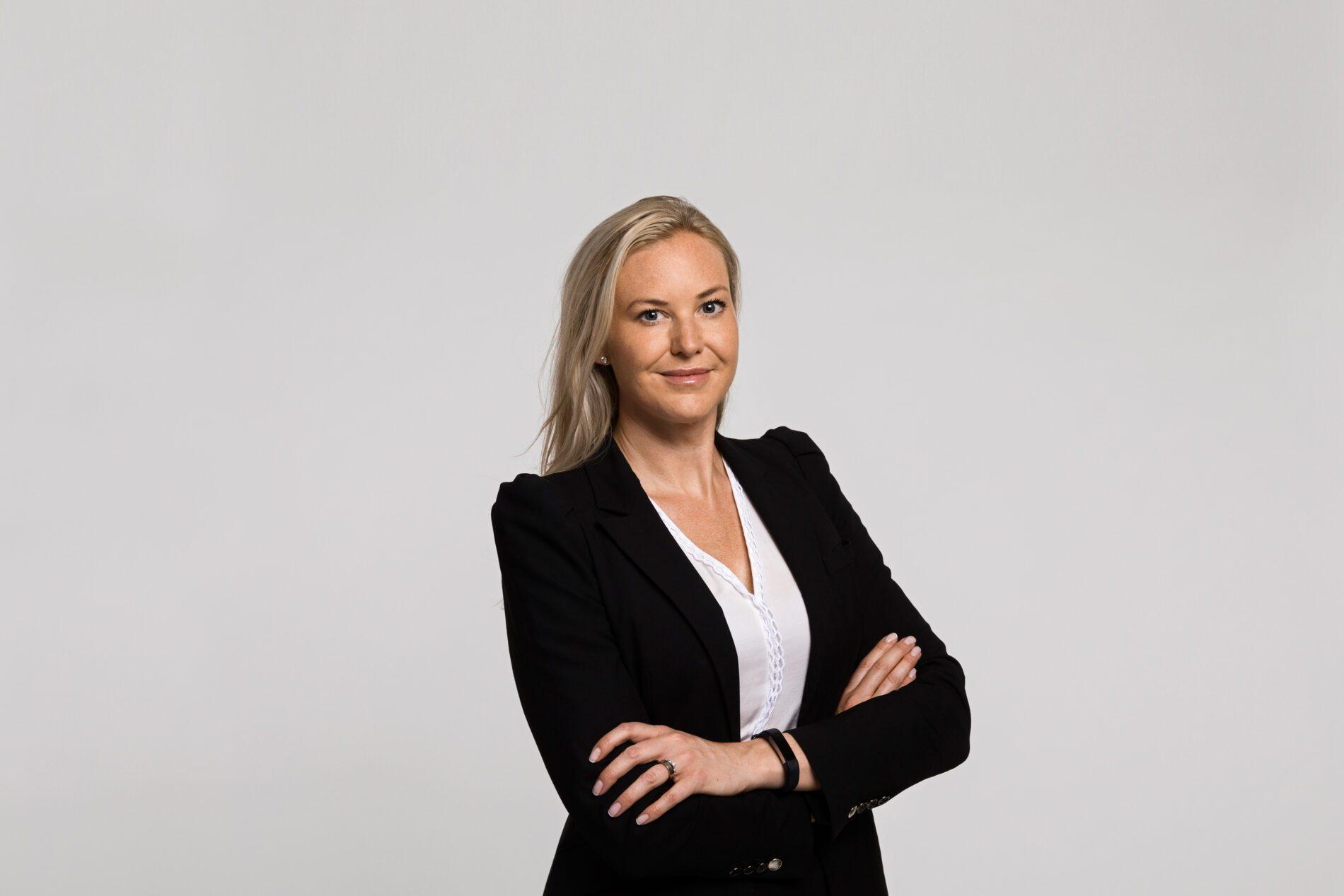 Madeleine Rudefors