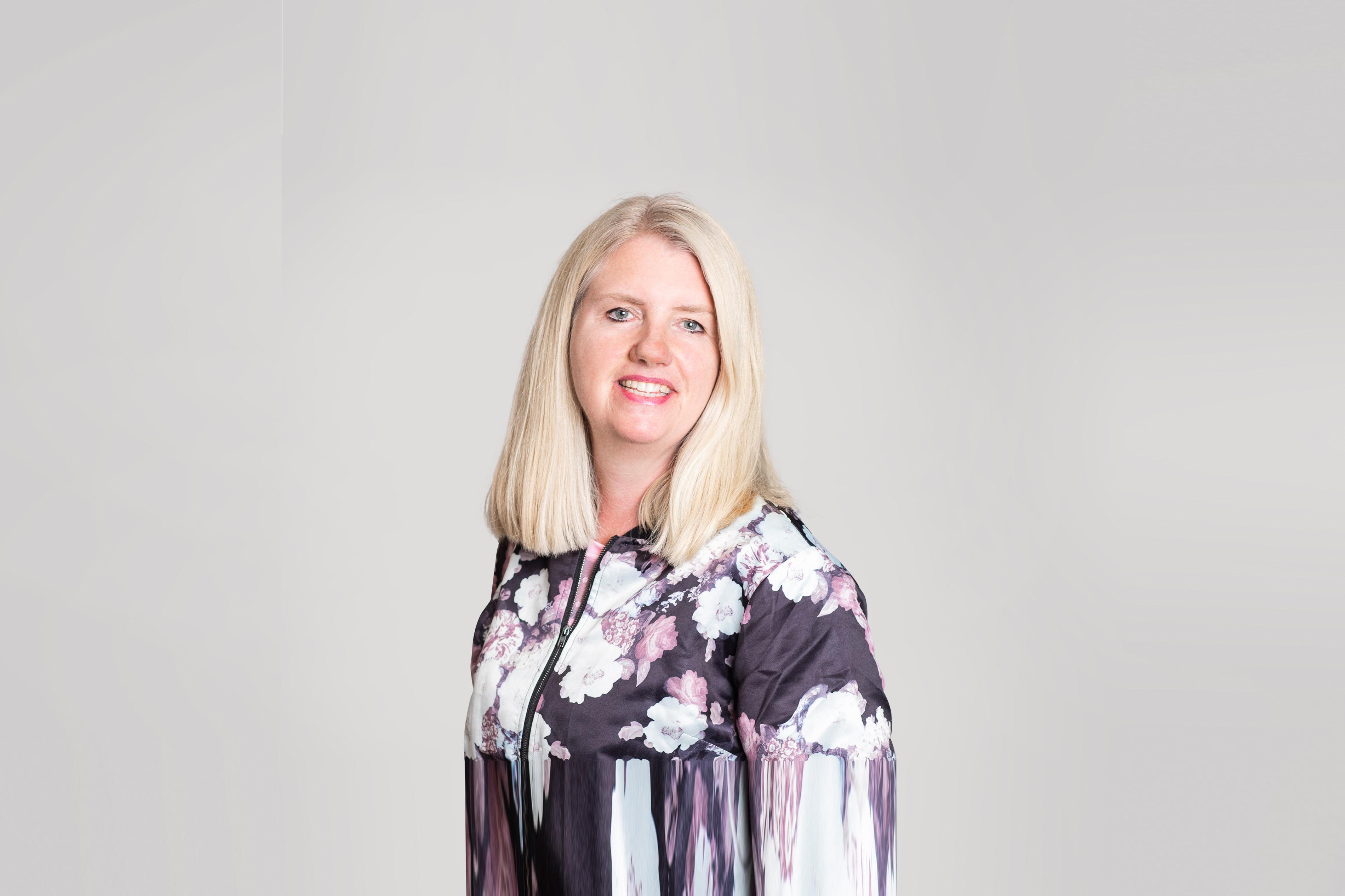 Marie Gustavsson