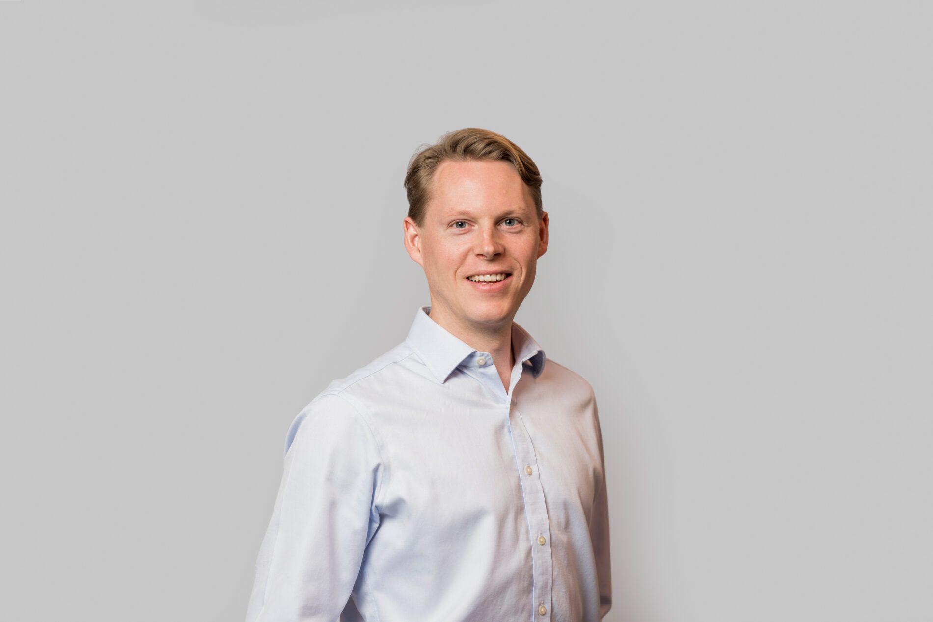 Martin Sandgärde
