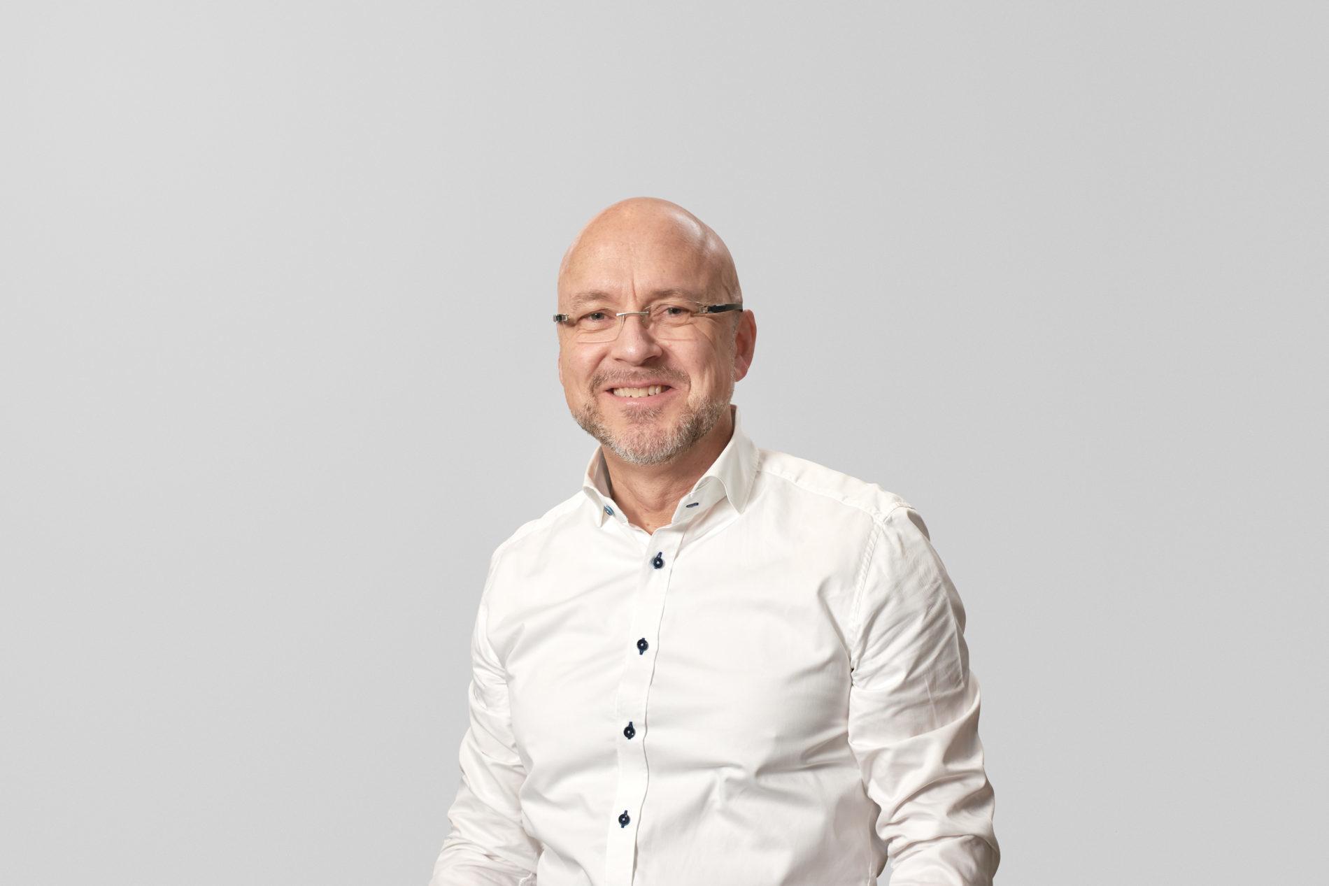 Magnus Landvik